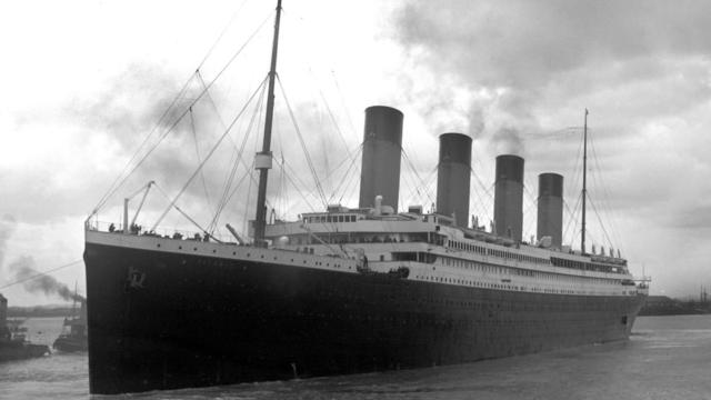 Irish town with great Titanic loss commemorates tragedy