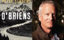 """The O'Briens"" author Peter Behrens on his grandfather"