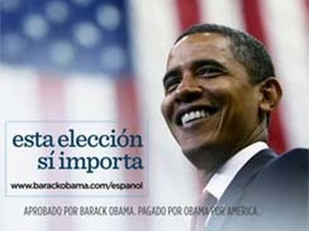 Obama, latinos, hispanics