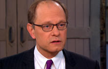 David Hyde Pierce on Alzheimer's experience