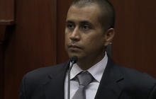 George Zimmerman's apology to Trayvon Martin's parents