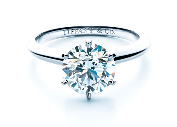 Tiffany at 175: A jeweled past
