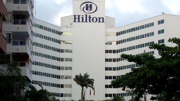 Twelfth Secret Service agent implicated in sex scandal allegedly brought prostitute to Hilton Hotel in Cartagena, Colombia, five days before President Obama was to stay there