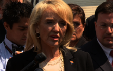 AZ Gov. Jan Brewer: Obama playing to Latinos