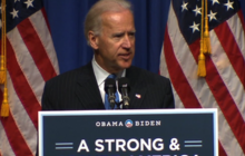 Biden attacks Romney on foreign policy experience