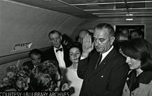Pulitzer Prize winner on new Lyndon Johnson book