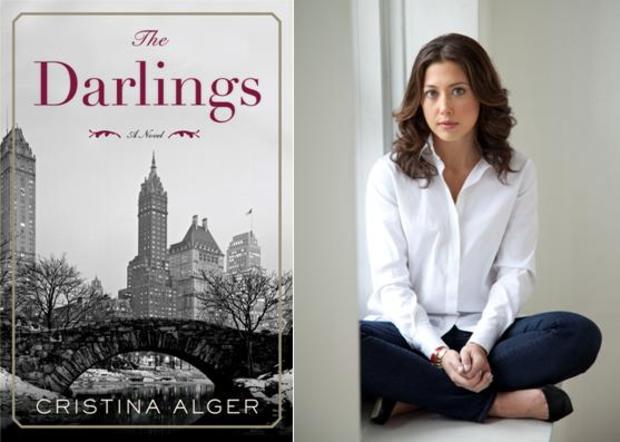 The Darlings, Cristina Alger