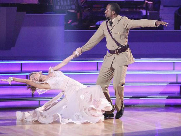 """Dancing with the Stars"" Season 14"