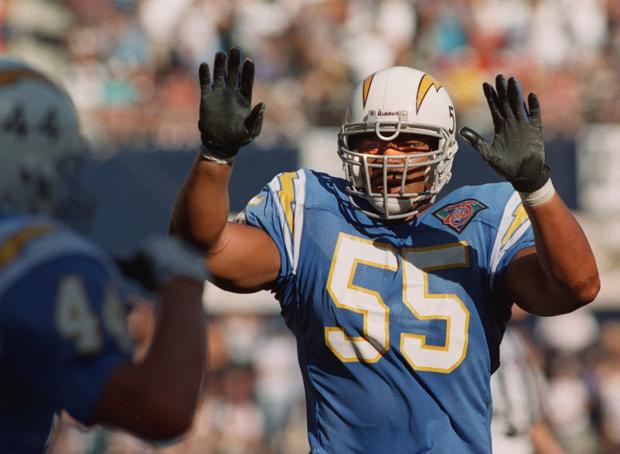 Junior Seau: 1969-2012