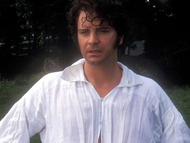 Colin Firth's films