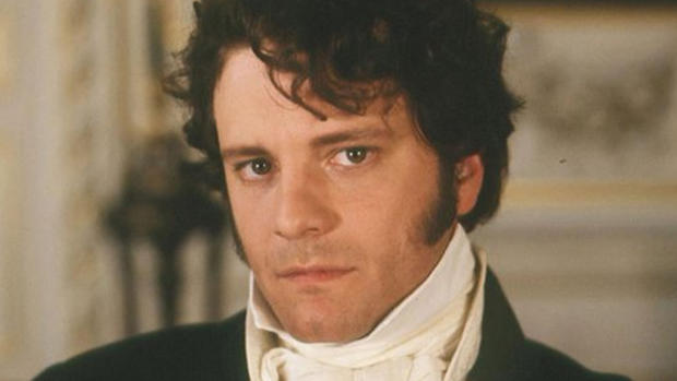 Colin Firth's films