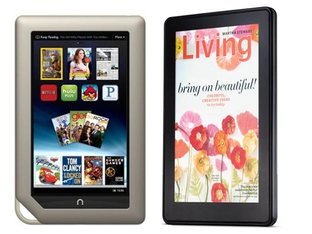 Mother's Day 2012: Tech gifts for mom
