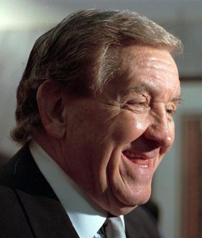 George Lindsey: 1928-2012
