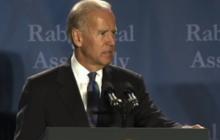 """Biden: Obama """"deserves credit"""" for improving U.S. foreign policy"""