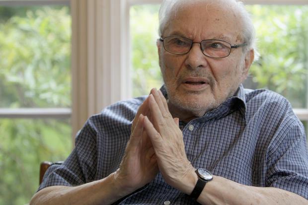 Maurice Sendak: 1928-2012