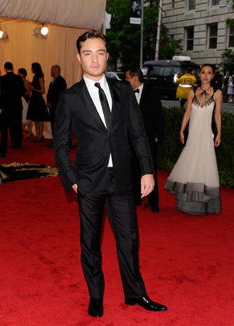 Met Costume Institute Gala 2012