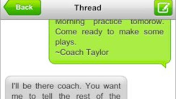 Text Quotes For Him: Send Group Text Messages -- For Free
