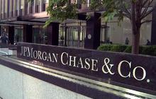 Three JPMorgan Chase executives resign after trading loss