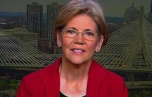 """Warren on JPMorgan: """"I'd like to see real accountability here"""""""