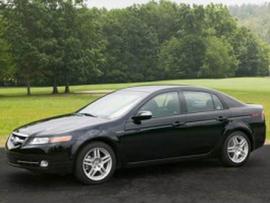 Honda Acura recall