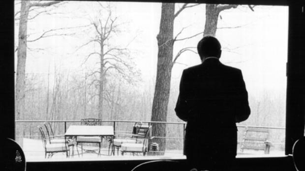 Camp David, from FDR through Obama