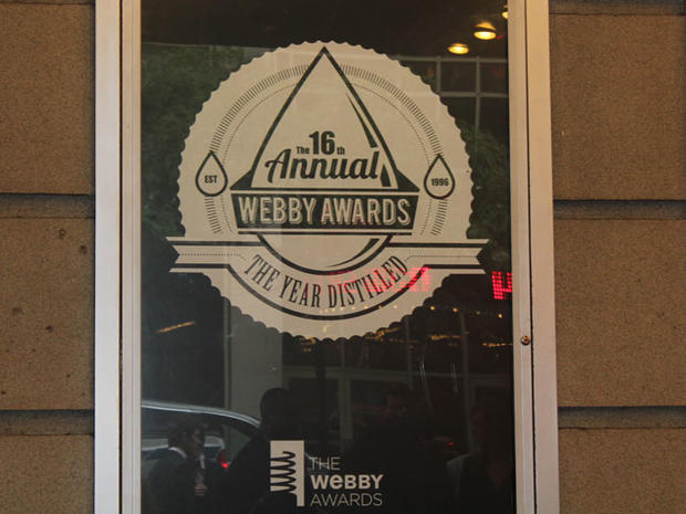 The 16th Annual Webby Awards