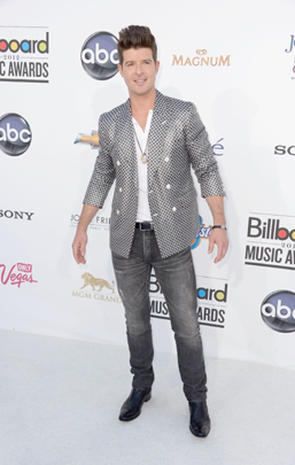 Billboard Music Awards 2012