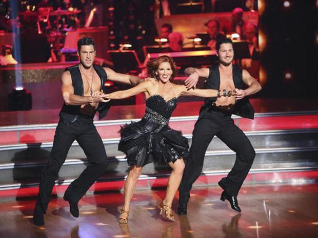 """Dancing with the Stars"" Season 14 finale"