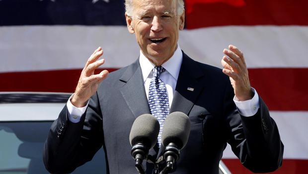 Biden: Romney no more qualified than plumber