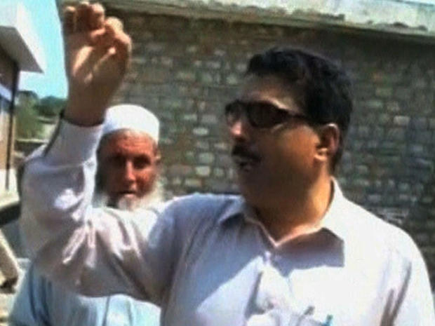 Doctor who helped CIA target OBL jailed in Pakistan
