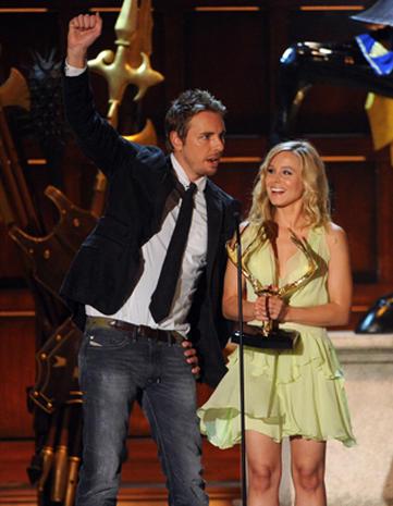 """Spike TV's """"Guys Choice"""" Awards 2012"""