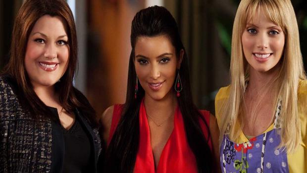 Drop dead diva welcomes back cast for season four cbs news - Drop dead diva trama ...
