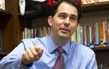 Will Wis. Gov. Scott Walker survive recall election?
