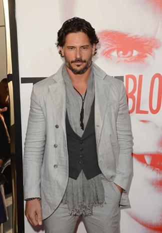 """True Blood"" season 5 Hollywood premiere"