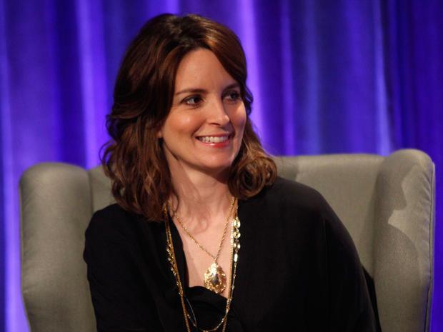 Emmy nominations 2012