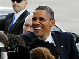 Is Obama's campaign in trouble?