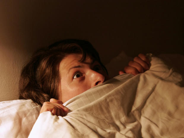 Can't sleep? Step-by-step guide to shut-eye