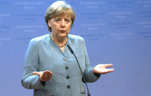 Europe looks to Germany for another bailout