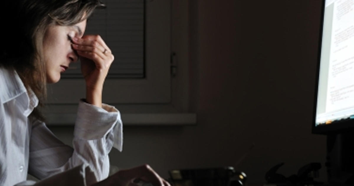 """Migraine """"triggers"""" may not cause migraines after all"""