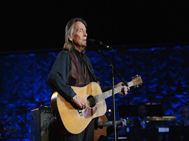 Songwriters Hall of Fame Induction 2012