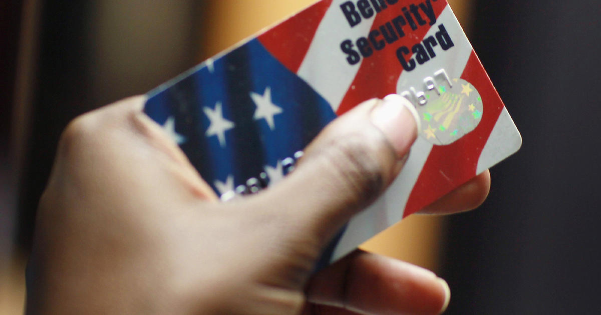 Trump plan would kick more than 3 million people off food stamps