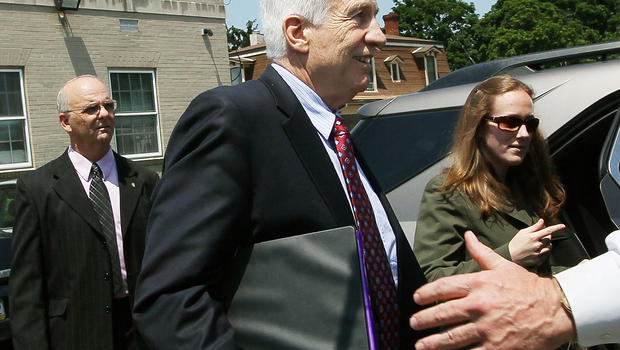 What could possible closing arguments be in Sandusky trial?