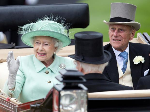 Royal Ascot 2012