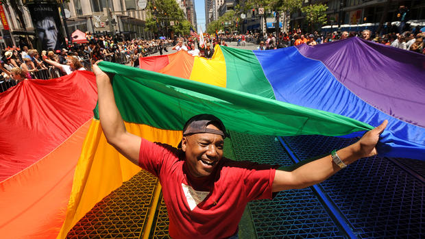 2012 Gay Pride parades worldwide