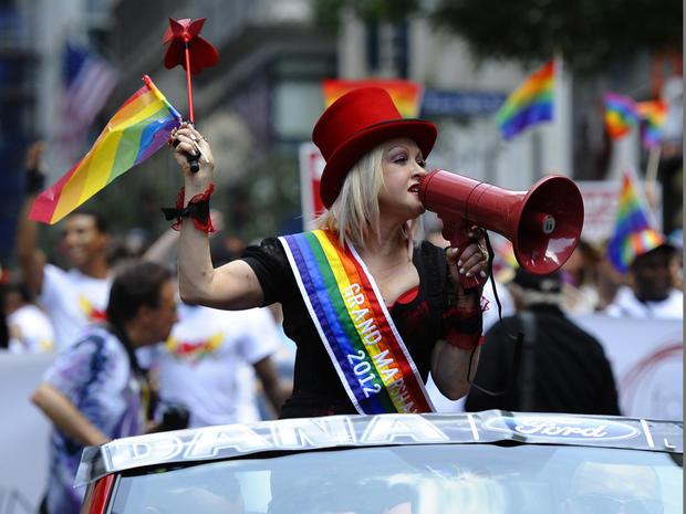 gay pride, parade, new york