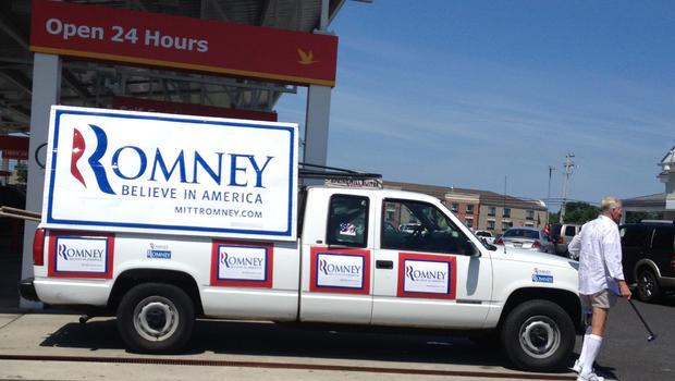 mitt romney meet the press 2012 chevy