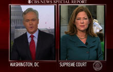 Supreme Court upholds health care mandate: CBS News Special Report