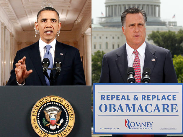 Health care ruling's political fallout