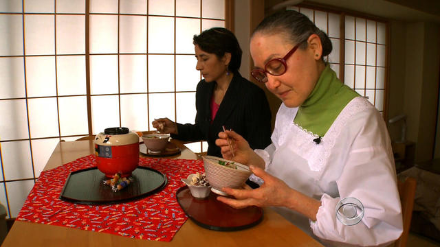 Cookbook highlights ingredients from Japan's disaster zone