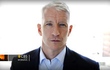 "Anderson Cooper: ""Fact is, I'm gay"""